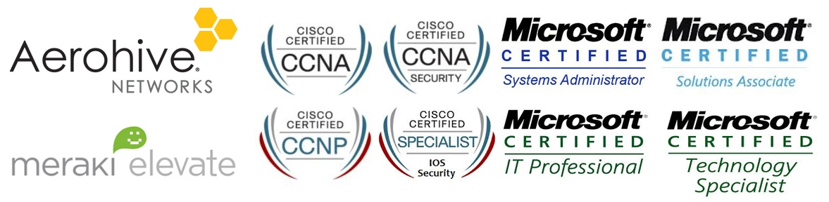 <br>Expertise and Certifications