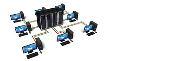 Local Area Network Services