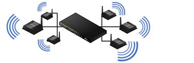 Wireless LAN Profesional