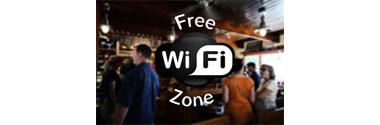 Solutie WiFi/HotSpot