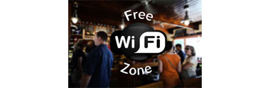 Public WiFi / HotSpot System
