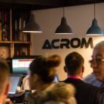ACROM IMW2015 oameni