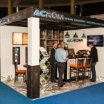 ACROM IMW2015 preparing