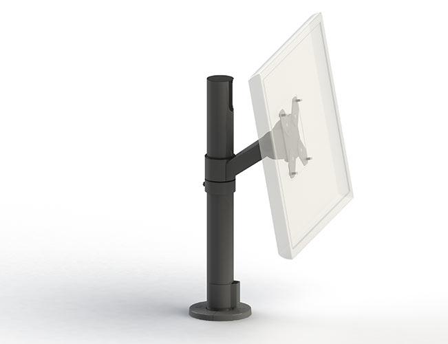 Suport monitor